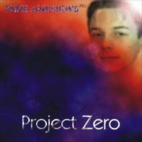 Project Zero — Mike Andrews (NL)