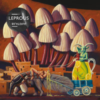 Bilateral — Leprous
