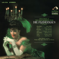 The Great Moments of Die Fledermaus — Anna Moffo