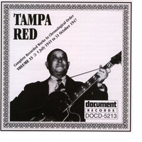 Tampa Red Vol. 13 1945-1947 — Tampa Red