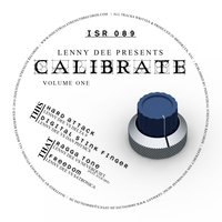 Calibrate — Lenny Dee