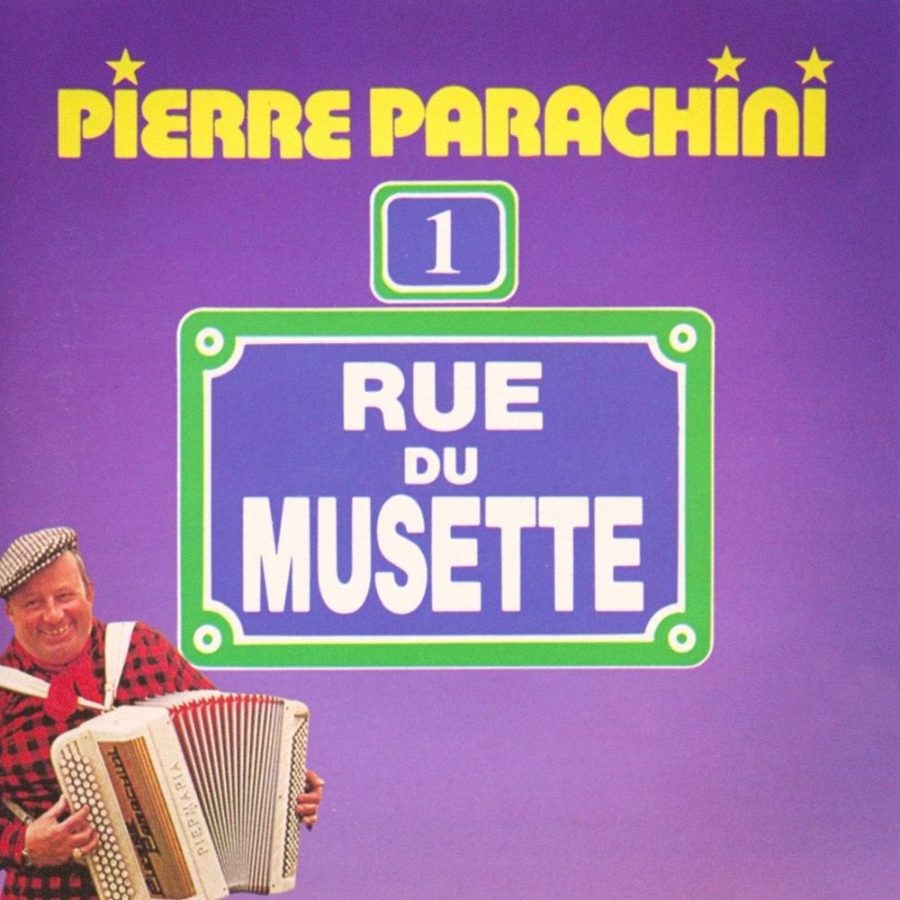 Pierre Parachini - Le Petit Bal A Papa
