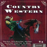Country & Western, Vol. 4 — сборник