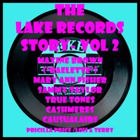 The Lake Records Story - Vol. 2 — сборник