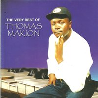 The Very Best Of — Thomas Makion