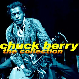Back In The USA — Chuck Berry