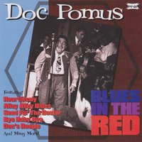 Blues in the Red — Doc Pomus