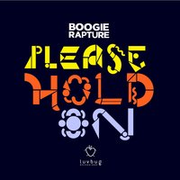 Please Hold On — Boogie Rapture