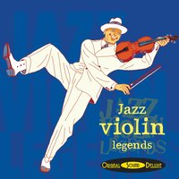 Original Sound Deluxe - Jazz Violin Legends — сборник