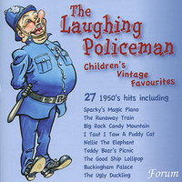 The Laughing Policeman: Children's Vintage Favourites — сборник
