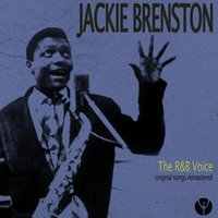 The R&B Voice — Jackie Brenston