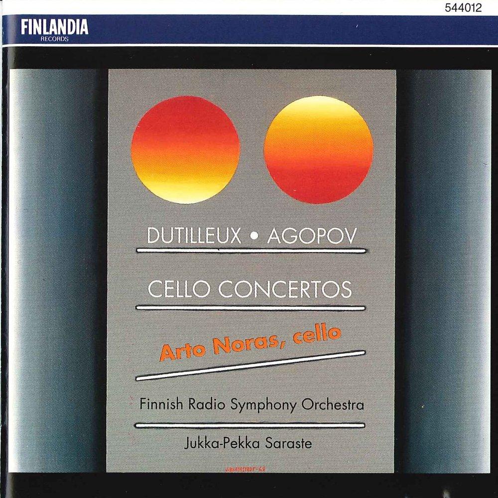 Dutilleux concerto for cello and orchestra 39 tout un for Un lointain miroir