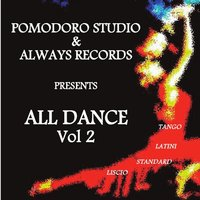 All Dance, Vol. 2 — сборник