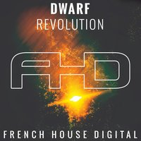 Revolution - Single — DwarF
