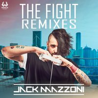 The Fight — Jack Mazzoni