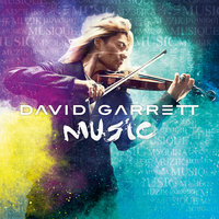 Music — David Garrett