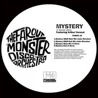 Mystery — The Far Out Monster Disco Orchestra