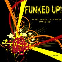 Funked Up! — Its a Cover Up