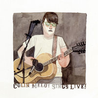 Sings Live — Colin Meloy