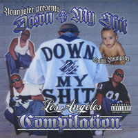 Down 4 My Shit Part 1 Compilation — Mr Youngster/ Young Trigger, Mr Chino & Chyna Doll
