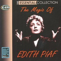 The Essential Collection — Edith Piaf