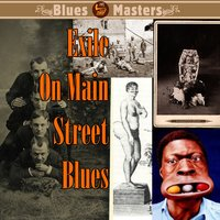 Exile On Main Street Blues — сборник
