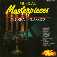 Musical Masterpieces — Munich Symphony Orchestra