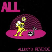 Allroy's Revenge — All