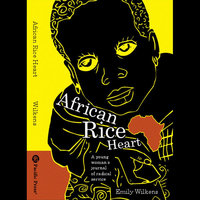 African Rice Heart — Emily Wilkens