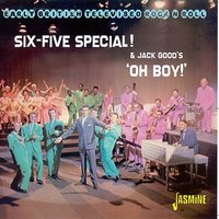 Early British Televised Rock n Roll: Six-Five Special! & Jack Good's 'Oh Boy!' — сборник
