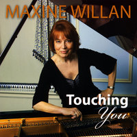 Touching You — Maxine Willan