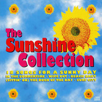 The Sunshine Collection — Daniel Boone
