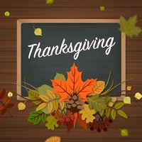 Thanksgiving — Mantovani Orchestra