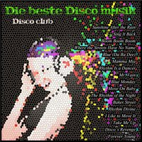 Disco club: Die beste Disco musik — Xtc Planet