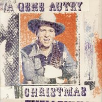 A Gene Autry Christmas — Gene Autry
