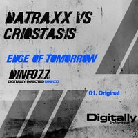 Edge of Tomorrow — Datraxx, Criostasis