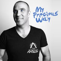 My Precious Way — Stephan Apollon