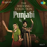 The Wedding Collection - Punjabi, Vol. 3 — сборник