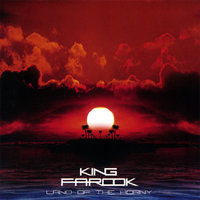 Land of the Horny — King Farook