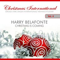 Christmas International, Vol. 4 — Harry Belafonte
