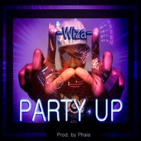 Party Up — Wiza