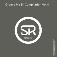 Groove Me SK Compilation, Vol. 4 — сборник