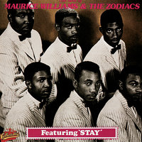 The Best of Maurice Williams and the Zodiacs — The Zodiacs, Maurice Williams