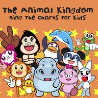 Sing The Charts For Kids — The Animal Kingdom