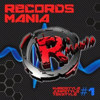 Records Mania, Vol. 1 — сборник
