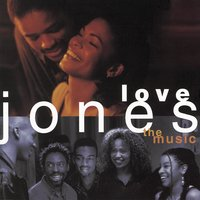 LOVE JONES THE MUSIC — сборник