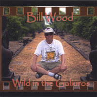 Wild In The Galiuros — Bill Wood