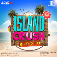 Island Crush Riddim — сборник