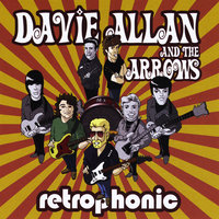 Retrophonic — Davie Allan and the Arrows