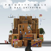 2 Day Shipping — Priority Male